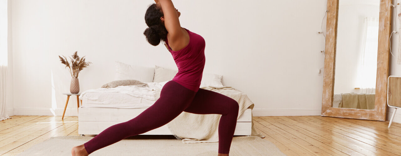Discover the Benefits of Stretching Today!